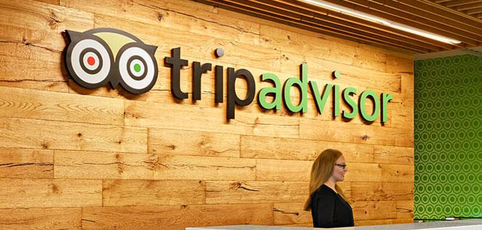 cette enquête, l'examen des comportements gastronomiques sur 9.500 les consommateurs aux États-Unis et en Europe, TripAdvisor révèle qui est considéré par rapport à Yelp gastronomique ressource en ligne les plus influents, Google et Facebook.