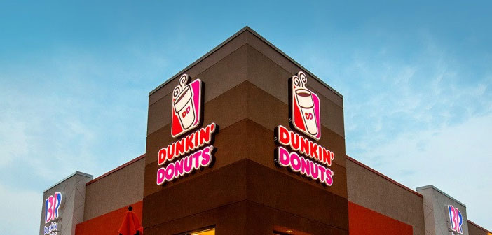Paul Murray, director of digital experience Dunkin 'Donuts, He discussed the different ways they hope improves the user experience when ordering online. The first is to maintain the relevance that had hitherto characterized the brand mobile app.