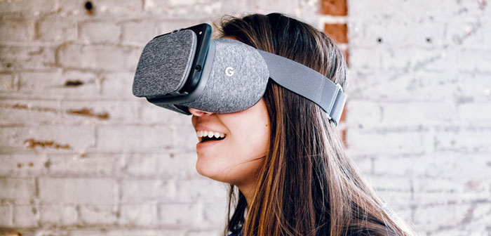 & Quot; We have always attracted technological gadgets; in the restaurant we had kiosks from the start & quot;, QSR Magazine confessed to Rosenberg. And he continued: & Quot; The idea of virtual reality accessible […] We found it particularly interesting & quot;.