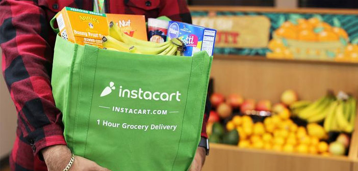 Instacart boasts trade agreements with many different establishments, among which would highlight collaboration agreements signed with Kroger, Albertsons, Ahold, Publix y H-E-B, the five largest food chains in the US; as well as large commercial platforms like Walmart and Costco.