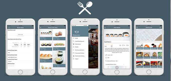 9 Advantages Of Having An App Tailored For Restaurants