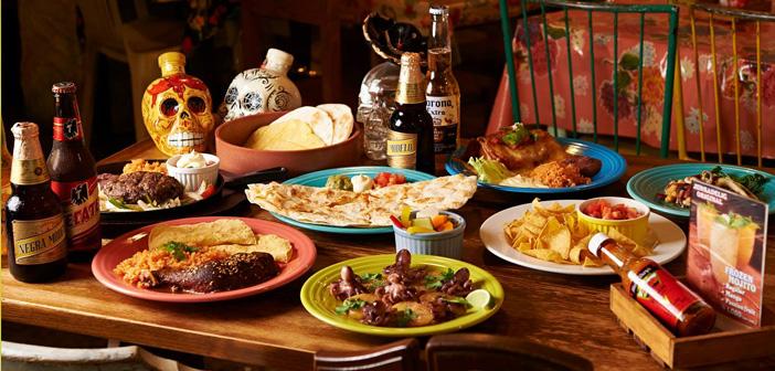La que lleva toda la ventaja es la cocina mexicana. En los últimos años se ha puesto de moda en nuestro país y se ha ido afianzando, no solo por los restaurantes mexicanos que han abierto, sino porque las quesadillas y sobre todo los tacosya se han integrado en la carta de muchos restaurantes españoles, y ni hablar del tequila.