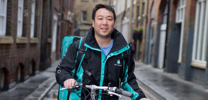 Will Shu, fundador de Deliveroo, matizaba que una OPV era «en cierto modo lógica» considerando la valoración de mercado alcanzada.