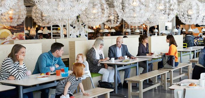 Obtenez le IKEA en Espagne Q Qualité. Les établissements soutenus par le « Q pour la qualité » ont passé des audits rigoureux pour assurer que leur assurance qualité de la prestation des services, la sécurité et le professionnalisme.