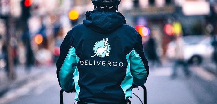 Uber Eats podría comprar Deliveroo para fortalecer su servicio de reparto a domicilio en Europa