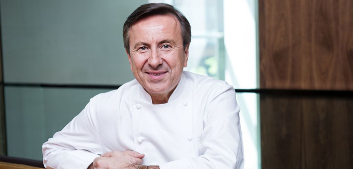 The problem is that cooked dishes are indistinguishable from those that would have created the best chef. In fact, a chef awarded Michelin stars, Daniel Boulud, He was involved in creating menus, but now his expertise and savoir faire are no longer needed because all processes have been deconstructed and reconstructed in the form of interpretable by software robots.