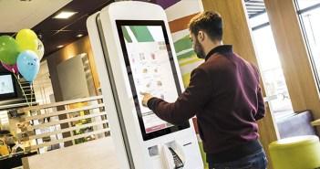 ¿Destruirán empleo los nuevos kioscos interactivos de McDonald's?