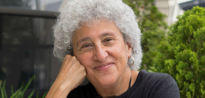 Marion Nestle, woman facing the food multinationals to defend your health
