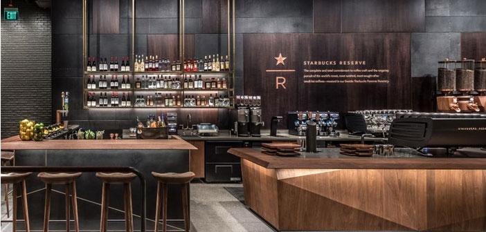 Starbucks entra en su madurez empresarial. Para continuar aumentando sus beneficios tienen que incrementar los márgenes. Así lo consiguen...