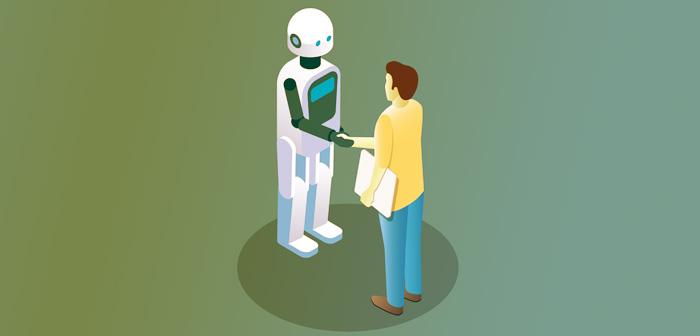 El Robot.he es uno de los restaurantes robotizados más modernos. Con él echamos un vistazo al pasado y al futuro de estas tecnologías.