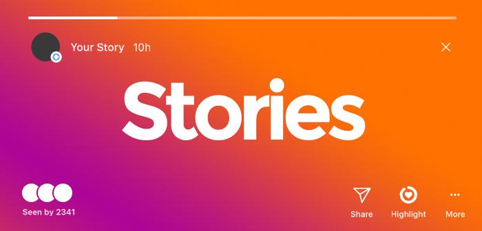 Las 5 claves que debes conocer para crear las mejores stories de Instagram en un restaurante