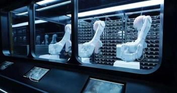 Los restaurantes Haidilao comienzan a usar los robots camareros de Panasonic para potenciar su negocio
