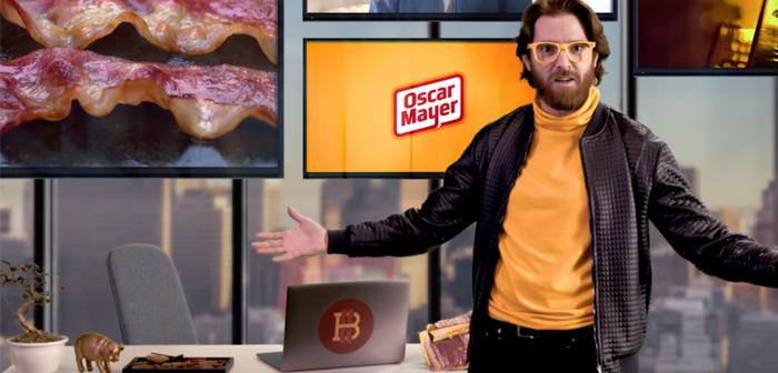 Un caso interesante dentro del sector de la alimentación es el de Oscar Mayer, marca propiedad de Kraft Heinz Co., y que lanzó en mayo de este año su propia criptodivisa, Bacoin. El principal objetivo de dicha moneda era promocional.