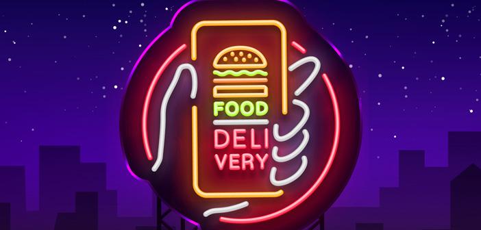 livraison à domicile Révolution teste la capacité d'adaptation des restaurants