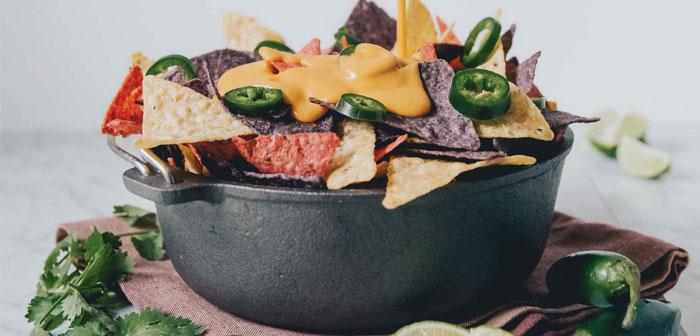 El queso vegano, la última frontera en los alimentos de base vegetal
