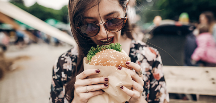 Nestlé is committed vegan burger to enter a market that moves thousands of millions of euros in a few years