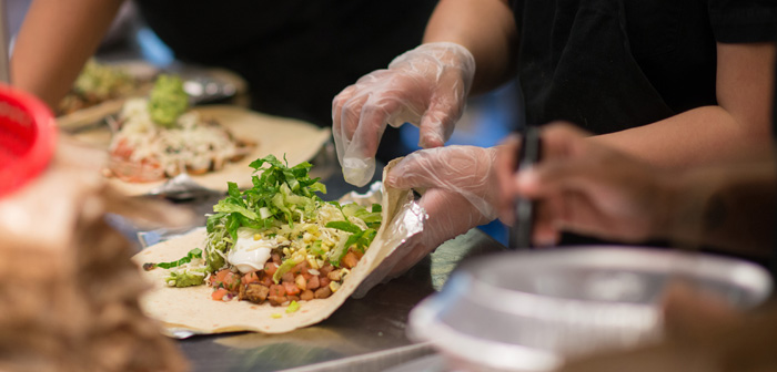 The same goes for Chipotle Mexican Grill, which surprisingly still increase their profits even though the business does not have as much traction as in years past.