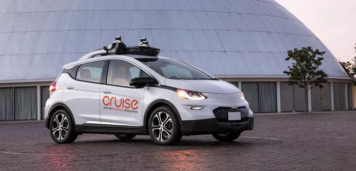Plus précisément, l'accord a été signé avec Automation Cruise, une filiale de GM que vous avez la permission du ministère des véhicules automobiles en Californie pour tester 180 les voitures dans l'état.