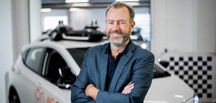 PDG de Automation Cruise, Dan Ammann, Il a avoué que « l'affaire est une occasion remarquable pour la croisière tout en se préparant à commercialiser sa technologie pour les véhicules autonomes et de transformer le transport '.