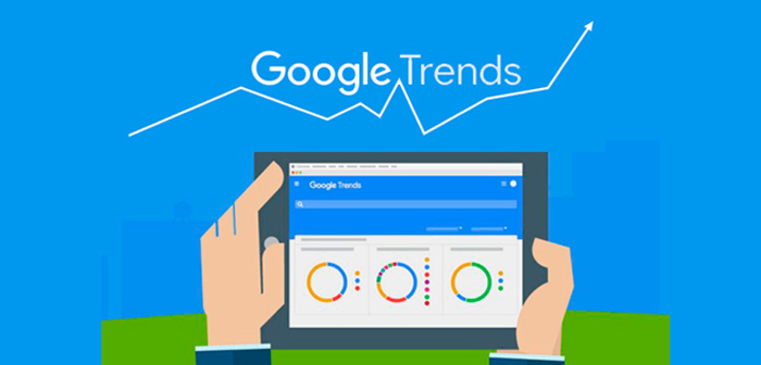 These tools will give us key information as the weight of the keyword, the evolution over time of the searches, monthly traffic and even the price of advertising with this string.