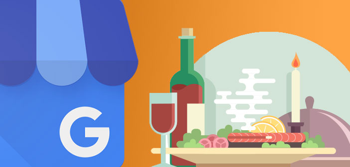 'Multiverse' Google My Business para Restaurants: Answers your listings & Google Maps