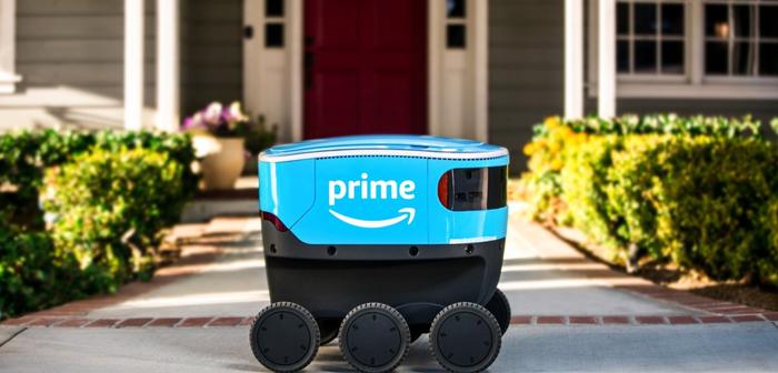 Scout est le nom donné à la société conçue par Jeff Bezos. Ce modèle vient entrer en vigueur il y a seulement quelques mois, fin de Janvier, dans le nord de Seattle. Les drones vient avant Amazon Premium Air, et sera sans aucun doute conduire à un changement dans le quartier.