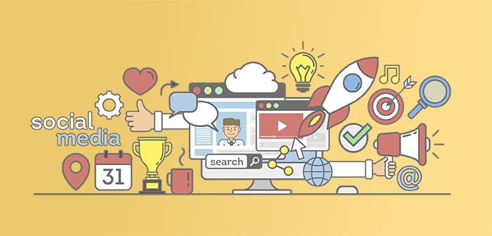 Las cinco estrategias fundamentales de marketing en redes sociales para restaurantes este 2019
