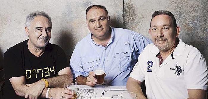Little Spain conquista de nuevo la Gran Manzana gracias al chef José Andrés y los hermanos Adrià