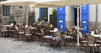 Los restaurantes de Galicia pioneros en medidas que disminuyan el desperdicio de alimentos y el cuidado del medioambiente