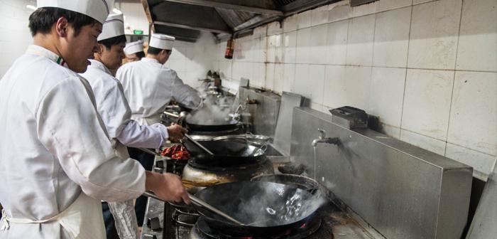 El sistema, compuesto por un total de 1700 objetivos ha entrado en funcionamiento en el distrito de Minhang de la ciudad de Shangái. Es un proyecto piloto instaurado por la Oficina de Supervisión y Gestión del Mercado que pretende velar por el bienestar de los consumidores.