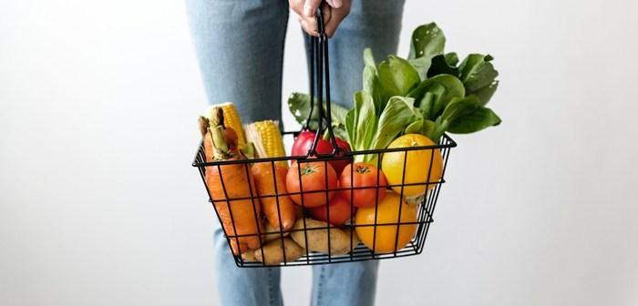 Développement durable dans les aliments: d'une manière sans précédent pour sauver la planète Terre