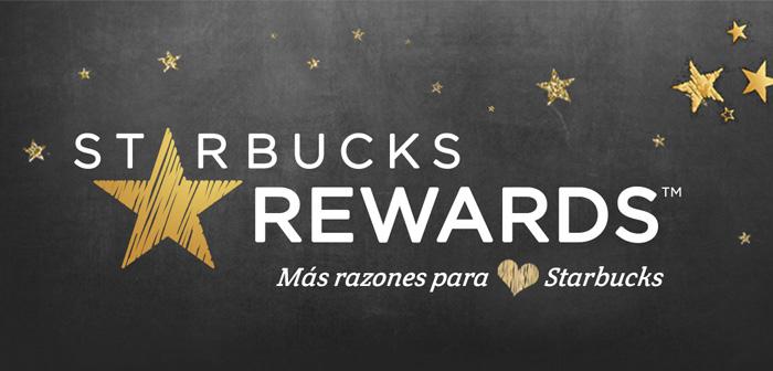 Starbucks Rewards. Se trata de una mezcla de los dos conceptos aliñado con cierto nivel de gamificación; los clientes comienzan en el nivel de bienvenida y van incrementando su status hasta alcanzar los derechos que anteriormente solo estaban disponibles en la tarjeta dorada.