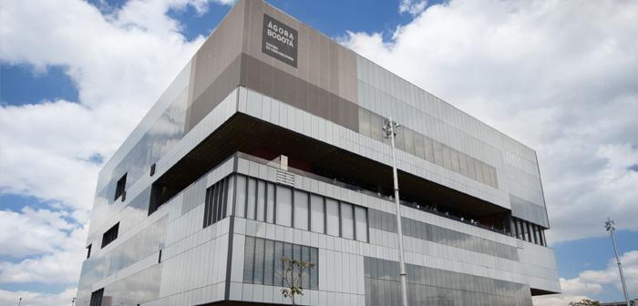 """El Congreso Nacional de Restaurantes, que bajo el lema """"El Desafío Tecnológico en la Gastronomía"""", se celebra durante los días 18 y 19 de septiembre en Ágora Centro de Convenciones de Bogotá"""