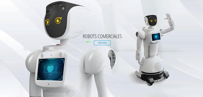Autonetics es una distribuidora de equipos de origen chino que facilitará la adquisición de los últimos modelos de robótica de camarería en el país.