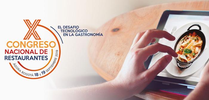 El día 19 de septiembre, Diego Coquillat, director de este periódico, estará presente en la ciudad colombiana de Bogotá, invitado por ACODRES (Asociación Colombiana de la Industria Gastronómica) y dentro del X Congreso Nacional de Restaurantes