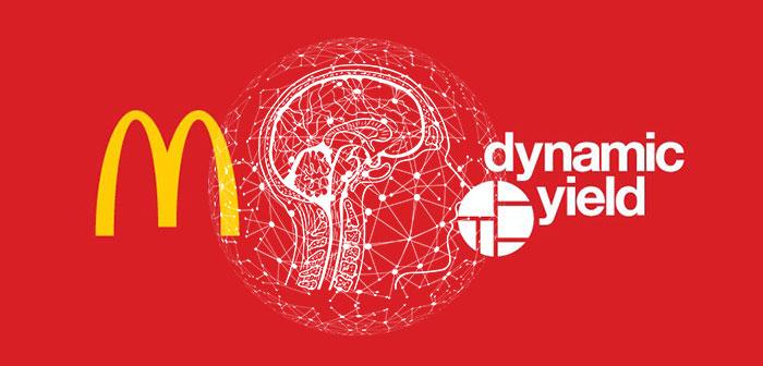 McDonald's compra una empresa de inteligencia artificial