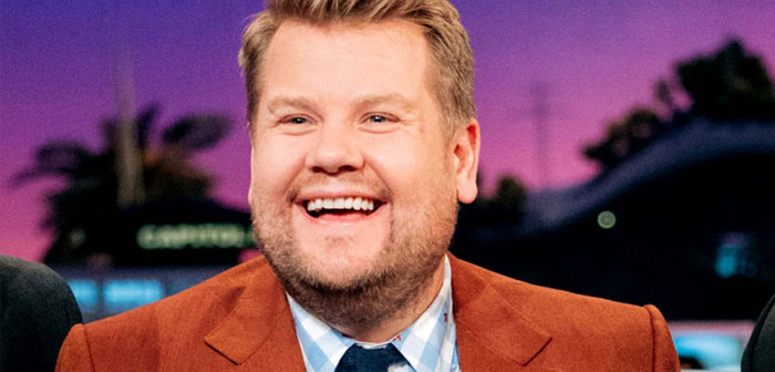 """Fat shaming"": the debate sparked James Corden to respond to criticism of Bill Maher against overweight people"