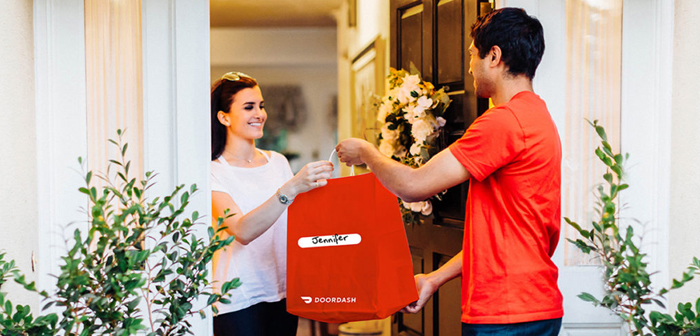 People staying at hotels get 200 Wyndham Rewards points when they order online at DoorDash during your stay.