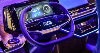 Alibaba lanza una aplicación para hacer pedidos online de comida desde el coche