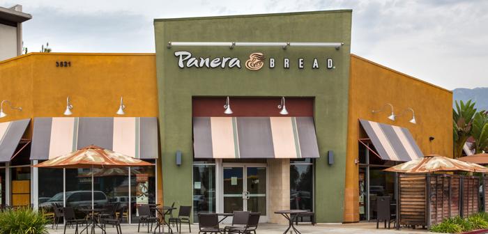 Panera Bread, otra cadena de cafeterías que se apunta a la tendencia de la ultrapersonalización