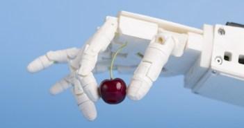 Así cambia la robótica el mundo de la alimentación y de la restauración Así cambia la robótica el mundo de la alimentación y de la restauración