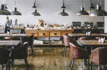 El reparto a domicilio, las inversiones en tecnología y los alimentos veganos macrotendencias que dirigirán el rumbo de los restaurantes en los próximos años