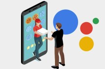 Pedidos online a restaurantes a través de Google Assistant, Google Search y Google Maps