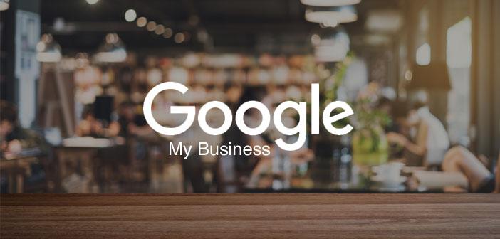 """Cómo sacar el mejor partido a las """"Publicaciones"""" de Google My Business para restaurantes."""