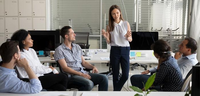 Opportunités de partenariat avec des entreprises de coaching d'affaires