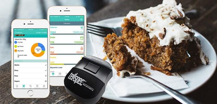 A scanner restaurants preventing food safety risks