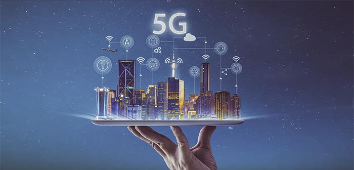 5G télécommunications révolutionnent dans le secteur de la restauration