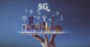 El 5G revolucionará las telecomunicaciones en la industria de los restaurantes