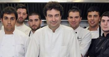 Los 100 restaurantes favoritos de los españoles en 2019