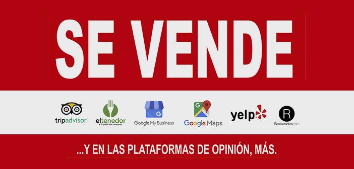 SE VENDE…y en las plataformas de opinión, más. SE VENDE…y en las plataformas de opinión, más. FOR SALE ... and opinion platforms, plus.